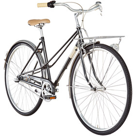 Creme Caferacer Uno City Bike black